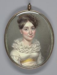Harriet Lynde Walter Hunter (1790–1868)