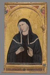 Saint Lucilla