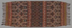 Man's Shoulder Cloth (Hinggi)