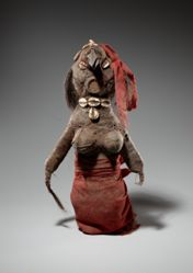 Female Figure (Musokoro)