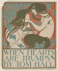 When Hearts are Trumps, by Tom Hall