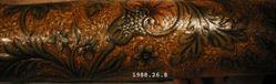"""Orange Walnuts"" wallpaper sample"