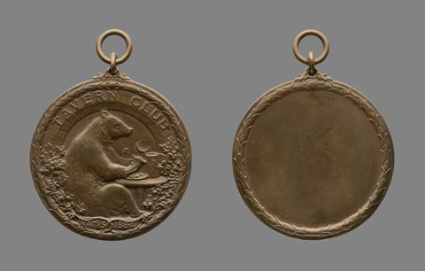 Medal of the Tavern Club
