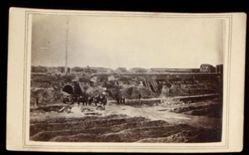 View of Ft. Pulaski
