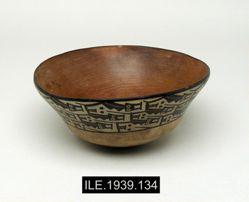 Flaring bowl