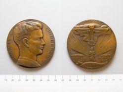 Medal of Lindbergh