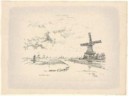 Schiedam, no. 2 in portfolio