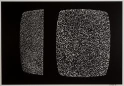 Television Abstractions and Television Political Mosaics