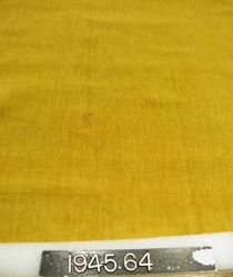 Length of cotton cloth