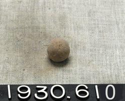 Small Round Ball