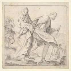 Flight into Egypt (copy)