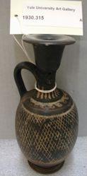 Lekythos, Gnathian ware