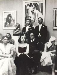 Harlem Society