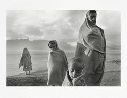 Korem Camp, Ethiopia