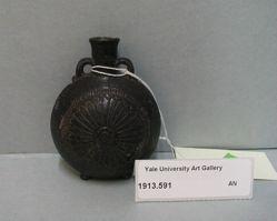 Pilgrim flask/ampulla