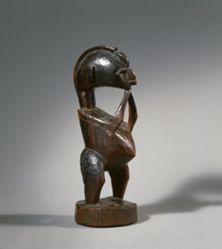 Human Figure (D'mba)