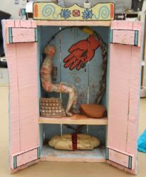 An Altar for the People of the Villa Miseria