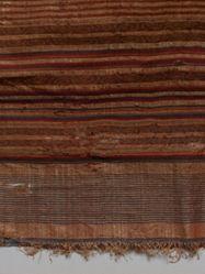 Funerary Cloth (Bidak Galanapuo or Tutup Jenazah)