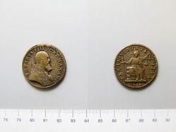 Pope Urban VIII Medal