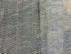 Strip Woven Textile (Aso Oke)