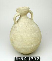 Two-handled vase
