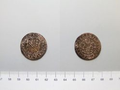 1 Florin of Unknown from Strasbourg