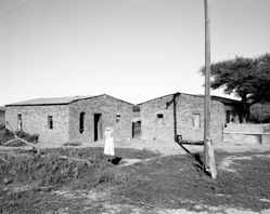 The Frock, Bucklands, Northern Cape