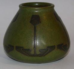 Maude Milner, Vase