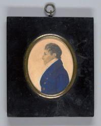 Marquis de Lafayette (1757-1834)
