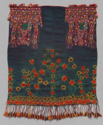 Woman's Head Shawl (Mendil)