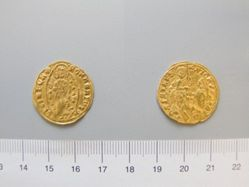 1 Ducat from Rome, Italy