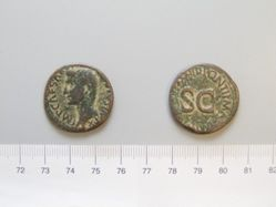 Copper as of Augustus