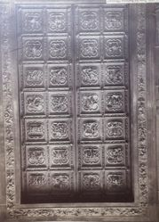 Porta del Battistero (Firenze) (Door of the Baptistry [Florence])