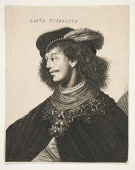 Gasto Foisseius (Gaston de Foix?)