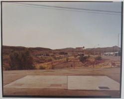 U.S. 93, Kingman, Arizona, 7/2/75