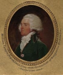 William Temple Franklin (1760–1823)