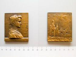 Medal of Bretonne