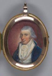 John T. Woolsey (?) (d. 1798)