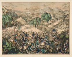The Battle of Cerro Gordo