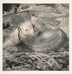 Mechanical Distribution of Overburden, Chemopetrol Strip Mine, Czech Republic