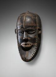 Mask (Tohourou)