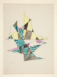 Abstraction Based on Sails, I