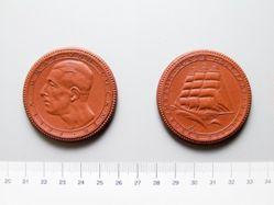 Felix Graf von Luckner Medal