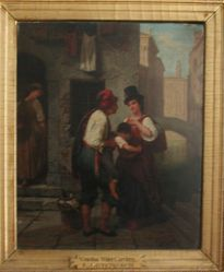 Venetian Water Carriers