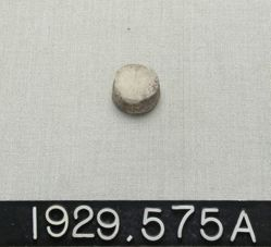 8 Stone fragments