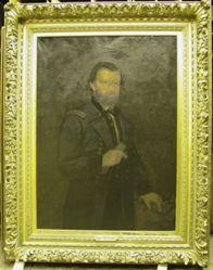 General Ulysses Simpson Grant (1822-1885)