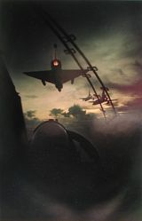 102's on dawn mission, from the series: Larry Burrows: Vietnam, The American Intervention 1962 - 1968
