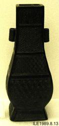 Hu-shaped Vase