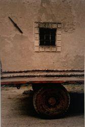 Window, from the portfolio Toscana