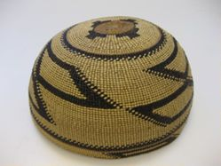 Woman's Basket Cap